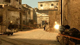 Alpha Protocol screen shot 3