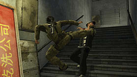 Alpha Protocol screen shot 4