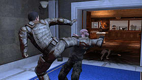 Alpha Protocol screen shot 5