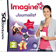 Imagine: Journalist DSi and DS Lite