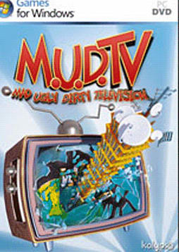 MUD TV PC Games and Downloads Cover Art