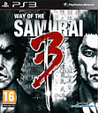 Way of the Samurai 3 PlayStation 3