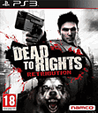 Dead to Rights: Retribution PlayStation 3