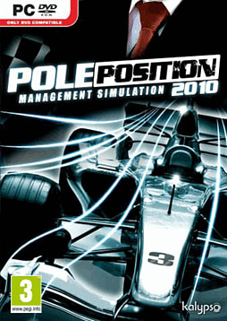 Pole Position 2010 PC Games and Downloads Cover Art