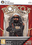 Tropico 3 Gold Edition PC Games and Downloads