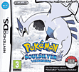 Pokemon Soul Silver DSi and DS Lite