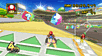 Mario Kart Wii with Official Wii Wheel screen shot 11