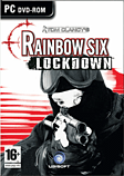 Tom Clancy's Rainbow Six: Lockdown PC Games and Downloads