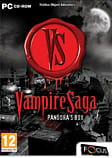 Vampire Saga:Pandora's Box PC Games and Downloads