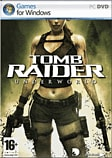 Tomb Raider: Underworld PC Games and Downloads