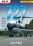 727 Captain PC Games