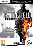 Battlefield: Bad Company 2 Limited Edition PC Games and Downloads