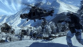 Battlefield: Bad Company 2 Limited Edition screen shot 6