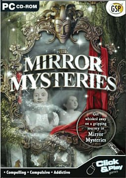The Mirror Mysteries PC Games and Downloads Cover Art