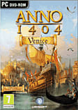 Anno 1404: Venice PC Games and Downloads