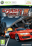 Crash Time 3 Xbox 360