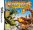 Combat of Giants: Mutant Insects DSi and DS Lite