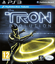 Tron Evolution: Move PlayStation 3