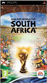 2010 FIFA World Cup PSP
