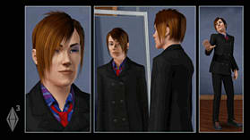 The Sims 3: Create a Sim screen shot 5