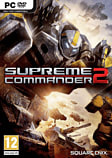 Supreme Commander 2 PC Games and Downloads