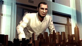 Grand Theft Auto: Episodes from Liberty City screen shot 4