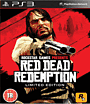 Red Dead Redemption Limited Edition PlayStation 3
