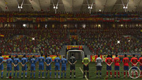 2010 FIFA World Cup South Africa screen shot 3