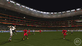 PS3 FIFA WORLD CUP 2010 screen shot 5