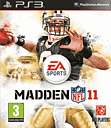 Madden NFL 11 PlayStation 3