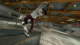 Skate 3 screen shot 1