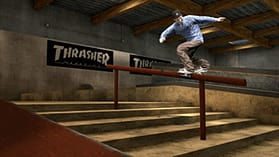Skate 3 screen shot 2