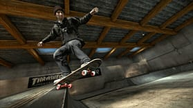 Skate 3 screen shot 3