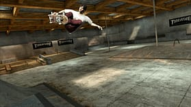 Skate 3 screen shot 4