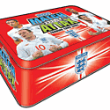 Match Attax England World Cup 2010 Collectors Tin Toys and Gadgets