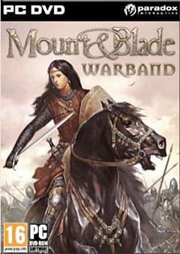 Mount & Blade: Warband PC Games and Downloads Cover Art