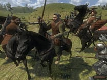 Mount & Blade: Warband screen shot 1