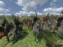 Mount & Blade: Warband screen shot 2