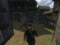 Mount & Blade: Warband screen shot 3