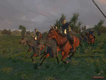 Mount & Blade: Warband screen shot 4