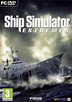 Ship Simulator Extremes PC Games and Downloads Cover Art