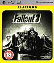 Fallout 3 Platinum PlayStation 3