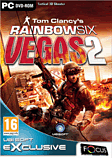 Tom Clancy's Rainbow 6 Vegas 2 PC Games and Downloads