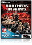 Brothers in Arms: Hells Highway PC Games and Downloads