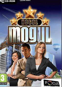 Hotel Mogul PC Games and Downloads Cover Art