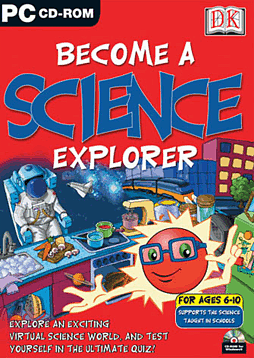 Become A Science Explorer Computing