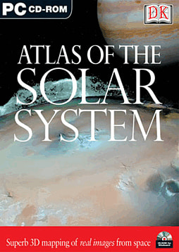 Atlas of the Solar System Computing