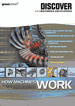 Discover How Machines Work Computing