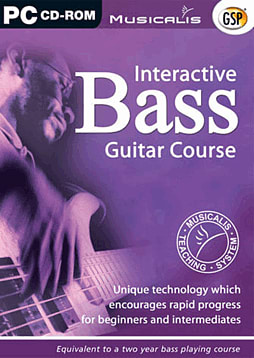 Musicalis - Interactive Bass Course Computing