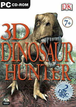 3D Dinosaur Hunter Computing